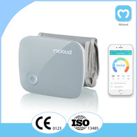 Home check blood pressure bluetooth blood testing equipment