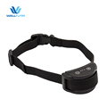 Wellturn Smart Dog Collar WT258V Dog Bark Collar And Training Collars For Puppy Training