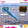 Great price Sinofur plastic royal resin chairs