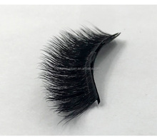 Mink Eyelashes Extension With Magnet