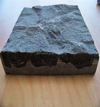 Chinese Design Basalt Cooking Lava Stone For Kitchen