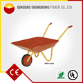 Abundant Stock Competitive Price Lightweight Building Construction Wheelbarrow
