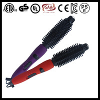 2015 good quality CETL BS approval ceramic pro style hair curler