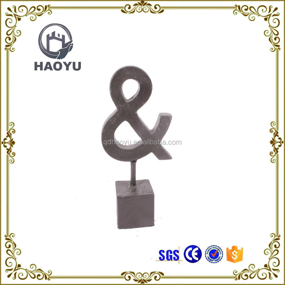 Art and craft handcrafts <strong>metal</strong> & shaped decoration for home