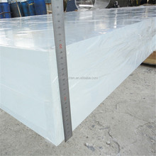 Clear Thin Hard Durable Acrylic Glass Sheet Plastic Sheet 3mm Wholesale