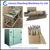 recycled paper pencil making machine +86 13782855727