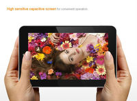Hot Sale support calling dual core tablet with gps phone