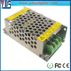 Alibaba India Input Voltage AC 100-240V Worldwide 5V 3A 15W Universal Led Power Supply # YDS05-15
