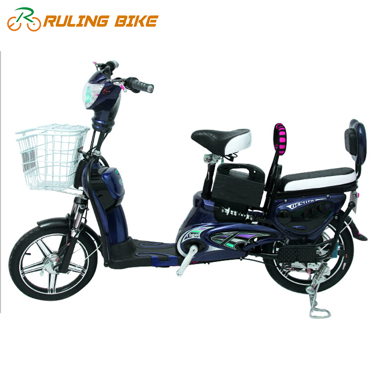 48v 350w classic design hot sale city cheap electric bike bicycle