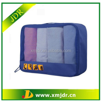 Cheap Factory High quality travel packing cube