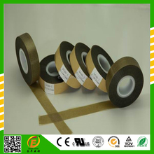 Cable wrapping epoxy fiberglass mica insulation tape with high quality