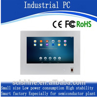 13.3 inch industrial mini PC with fingerprint identification for Android 4.2