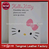 Hello Kitty Case For iPad Mini 2,Cute Leather Case Cover For iPad Mini 2