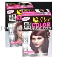 no ammonia hair dye