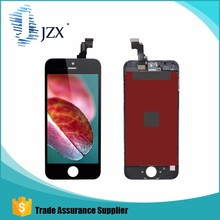 Original new cheap lcd + digi for iphone5c, for iphone 5c lcd touch screen
