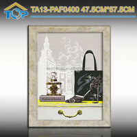 Hot New Products for 2014 Canvas Printing Kit with Frame