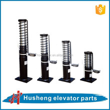 Elevator Buffer Spring and Elevator Oil Buffer, Electric Escalator