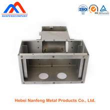 Outstanding Aluminum Waterproof Switch Box Junction Enclosure Electrical Control Box
