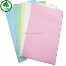 High quality cheap price factory carbonless paper NCR paper