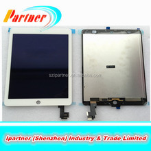 For ipad air 2 ipad 6 New Full LCD Display Panel Touch Screen Digitizer Glass Assembly Replacement Parts