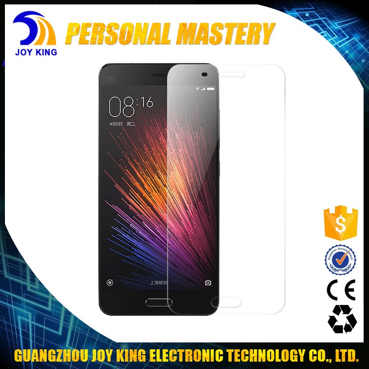 9h glass screen protector for xiaomi tempered glass mi 2 6 note2 MIX 5s plus 5c screen protector