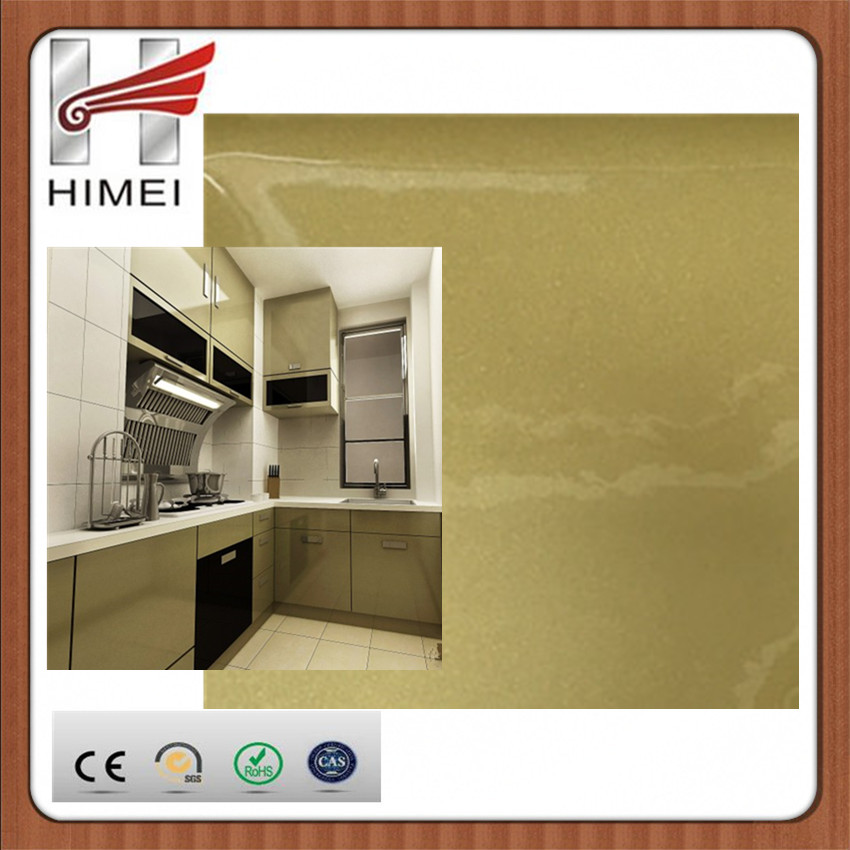 Free sample VCM cold rolled steel plates for kitchen euqiment