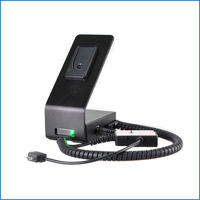 High quality alarm display stand for mobile phone with good anti-theft function