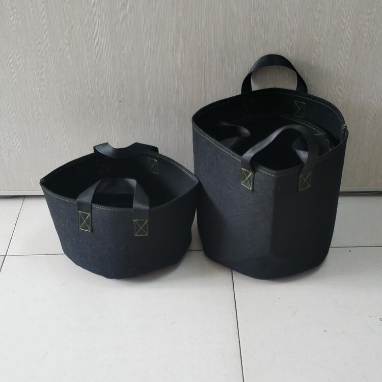 Wholesale best quality home & garden planter grow bag pot for flower