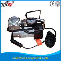 top selling gas generator 12V car portable air compressor for distributor