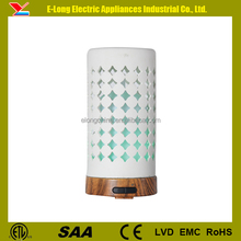 aromatherapy scent oil ultrasonic diffuser