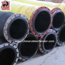 Flexible Suction Hose for pipeline