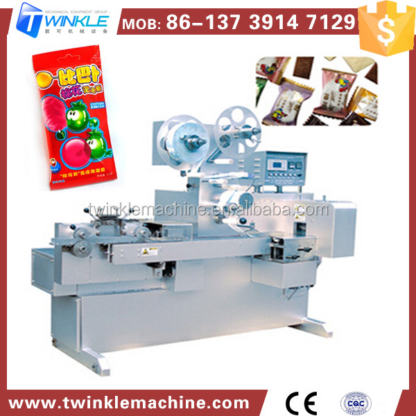 Factory Price Bubble Pack Machine