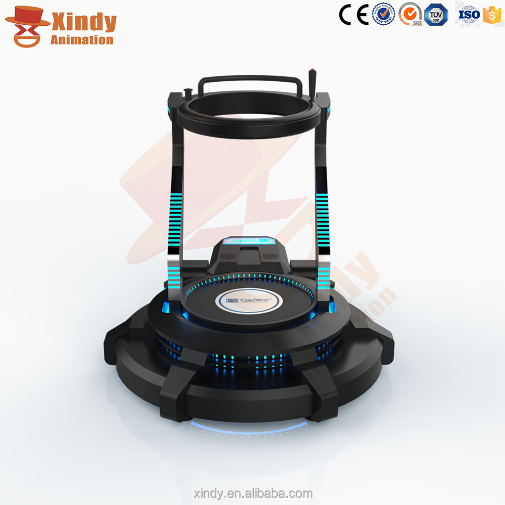 New Product Xd 9 People 7d Cinema Sinulator With Armchair Funiture