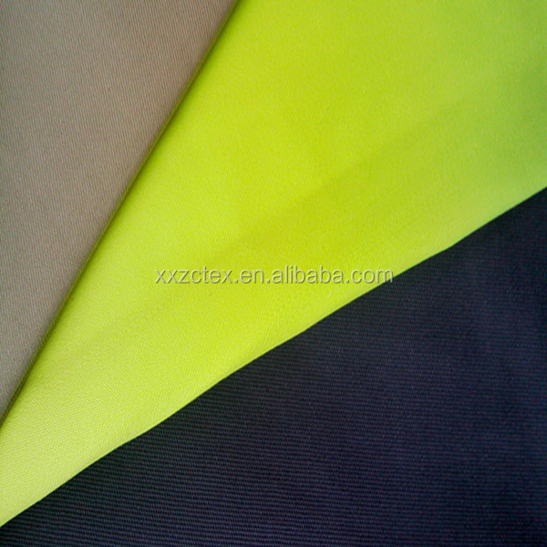 t/c(65/35) twill fabric for workwear