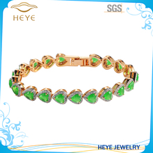 New fashionable indian gold bracelets and bangles designs for women