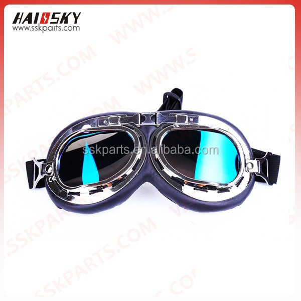 HAISSKY HAIOSKY motorcycle parts spare 2016 Motorcycle Motocross Dirt Bike Off Road Riding Goggles Windproof Anti-UV