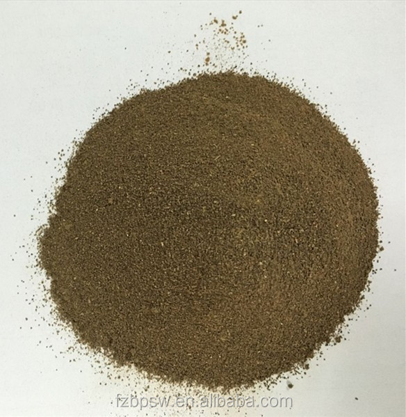 Brown Laminaria Japonica Powder, Feed Kelp Meal, Kelp seaweed powder