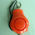 HW-3208 personal reminder alarm promotional gift 140DB with light