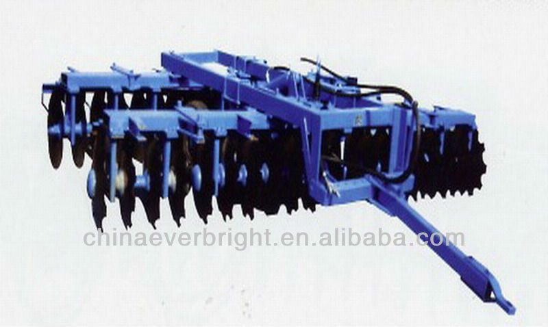 Low cost newest disc harrow