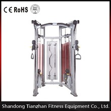 Tianzhan New Brand-Surpass/Functional Trainer/TZ-5029/Commercial gym equipment/Fashion design in 2016