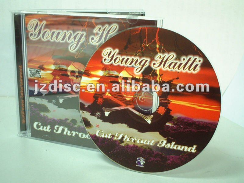 Music CD Replication and CD printing,Movie Replication