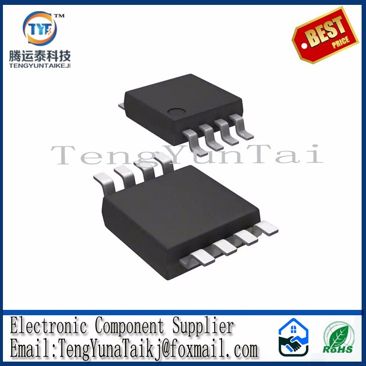 Electronic IC Chip Audio Amplifier 1 Circuit 8-SOIC (SSM2135S-REEL)