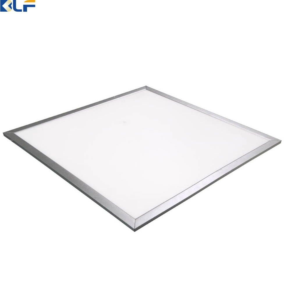 36W 48W 600x600mm SMD 2835 LED Panel Light Aluminum frame