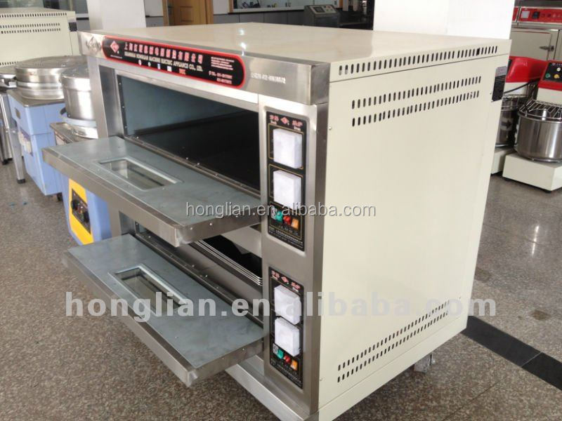 commercial bakery electric oven