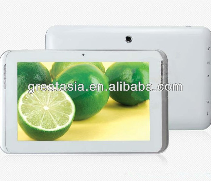 New arrival! cheapest 3g tablet pc android in me