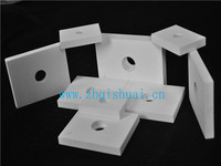 high alumina rubber ceramic liner/sheet/plate- Widely Industrial Use