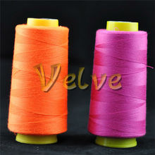 High Quality color chart card for metallic yarn embroidery thread