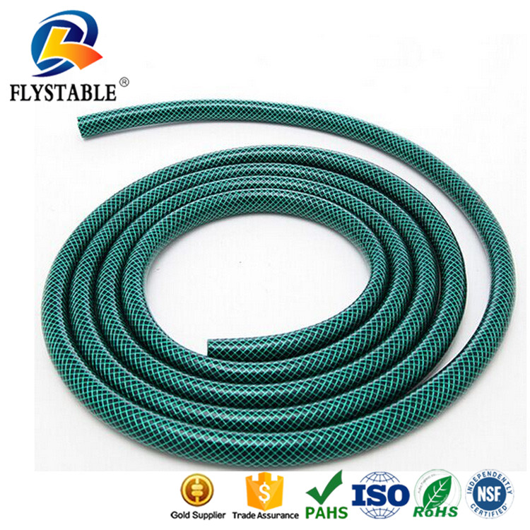 Light and Flexible Industrial Hose High Pressure Expandable Garden Hose