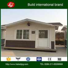 Prefab sentry box / guarding house / sandwich panel villa