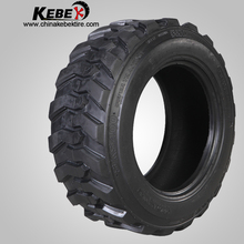 High quality bobcat tyre skid steer tire rims 10-16.5